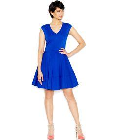 http://www1.macys.com/shop/product/bar-iii-cap-sleeve-fit-flare-dress?ID=1975629