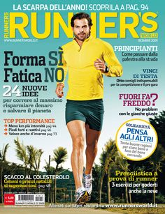 Runner's World Italia, Anno 4, Numero 12, Dicembre 2009 - www.runnersworld.it