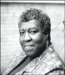 Octavia Butler, On June 24, two new works by Octavia E. Butler will be available for the first time. Discovered in her archives, Unexpected Stories is one of the most important science fiction announcements of 2014 and a wonderful opportunity to celebrate Octavia Butler¹s contributions to the genre.  One of the first African American writers to rise to prominence in the field of science fiction,