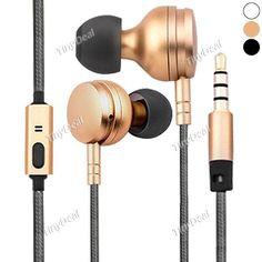 Joyroom 3.5mm In Ear Scalable Headphone Earphone Headset for Smartphone Device EEP-377524