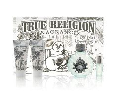 True Religion Perfume Gift Set for Women 3.4 oz Eau De Parfum Spray True Religion Perfume Gift Set for Women 3.4 oz Eau De Parfum Spray True Religion Gift Set by  Read more http://cosmeticcastle.net/true-religion-perfume-gift-set-for-women-3-4-oz-eau-de-parfum-spray/  Visit http://cosmeticcastle.net to read cosmetic reviews