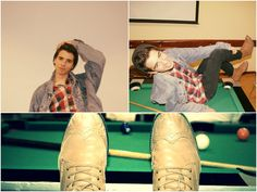 Billiards  (by Jaume Luque)#cute #new #chic #swagg