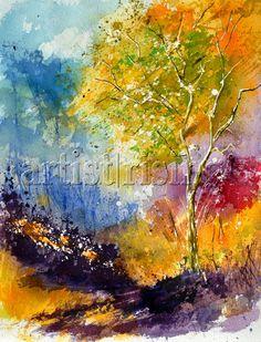 watercolor 213042 Watercolor at ArtistRising.com