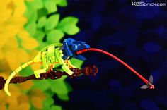Fantastic LEGO Creations