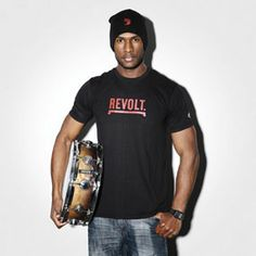 EVANS LEVEL 360 REVOLT T-SHIRT $ 20.00  |  60 Pts (Freight: 1)    Item #: EVP44M Evans Level 360 Revolt T-Shirt - Available in 3 sizes - US Made with 100% Recycled Material