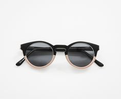 two tone frames | @andwhatelse