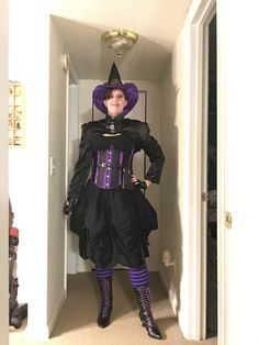 Steampunk Witch, Witch Costumes, Goth, Style, Fashion, Gothic, Swag, Moda, Fashion Styles