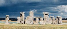 De las pirámides a Stonehenge.