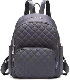Nylon Rucksack für den Alltag, in vielen weiteren Farben erhältlich Nylons, Sling Backpack, Fashion Backpack, Backpacks, Beige, Waterproof Backpack, Colors, Bags, Kleding