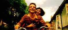 """Cenas Filme """"O Fabuloso Destino de Amélie Poulain  http://viroutendencia.com/2014/07/07/frases-do-filme-o-fabuloso-destino-de-amelie-poulain-%E2%99%A5/"""