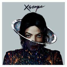 マイケル・ジャクソン、全曲未発表の新作『XSCAPE』発売決定!