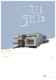 Wohnen mit Wald und See, Maur Desktop Screenshot, Woods, Architecture, Projects, Homes