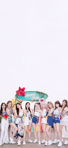 Kpop Girl Groups, Korean Girl Groups, Kpop Girls, Blackpink Twice, Twice Kpop, Mnet Asian Music Awards, Edm, Park Ji Soo, Twice Album
