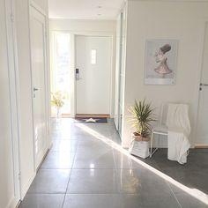 Preciosa casa noruega en un entorno de ensueño