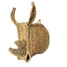 braided and sewn head so pleita 100% handmade.