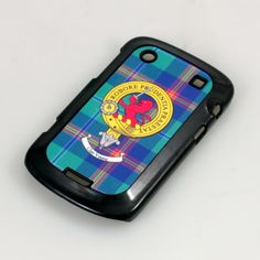 Clan Crest Mobile Ph