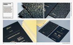 Card - Black