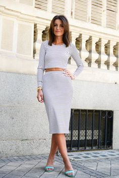 Amazing Pencil Skirt Outfit Ideas For 2017 (26)