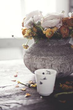 honeypieLIVINGetc: vårpepparkakor & vinterbarn