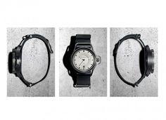 Novo relógio Givenchy por Riccardo Tisci #riccardotsci #givenchy #dandy