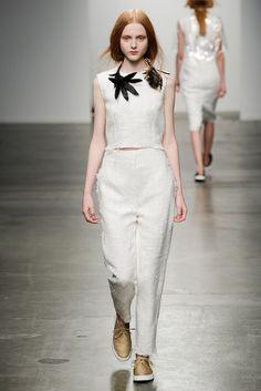 Osklen Lente/Zomer 2015 (2)  - Shows - Fashion