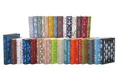 S/30 Penguin Classics Books