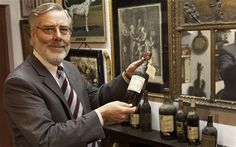 Mr. Van der Bunt hopes to sell the cognac that was made in Brugerolle as part of a collection which includes a Courvoisier & Curlier worth £39,000, that was distilled from grapes plucked 223 years ago in 1789, the year of the French revolution. He believes that anyone who wants to open up these bottles to drink from – is a 'barbarian'. The bottles should be preserved as a collector's item and potential buyers are being screened for the same.