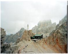 Alps by Ettore Moni
