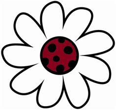 free ladybug clipart | spring preschool themes | Pinterest | Clip ...