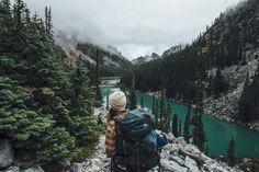 The Enchantments. Alpine Lakes Wilderness, WA