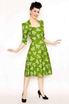 Lana Dress by Miss Bamboo