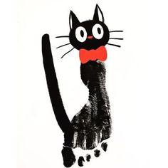 Yahoo!検索(画像)で「手形足形アート 作り方」を検索すれば、欲しい答えがきっと見つかります。