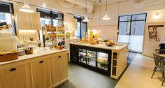 The Grain Store, 517 Flinders La, Melbourne Grain Store, Melbourne Restaurants, Cool Cafe, Walkabout, Good And Cheap, Eating Plans, Grains, Good Food, Urban