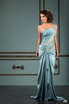 Mireille Dagher 2012/2013 » BestDress - cайт о платьях!