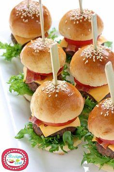 panini da burger