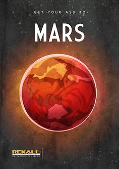 This expressed the characteristic of Mars well I guess. The balance from use of colour and background visual is make viewer to understand that this book is a science content. Simple design and colour contrast of the mars is very well explaining the title. I like how they made the mars with very 2 dimensional visual.