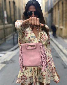 8a98b56f57576 21 meilleures images du tableau Maje M Mini bag en 2019