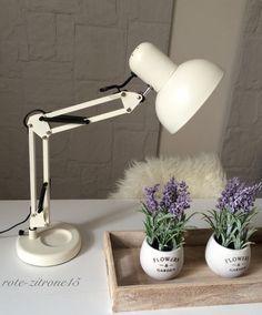 New Lampe Stehlampe Industriedesign Licht Leuchte Tisch K che Bar Design Retro Neu eBay
