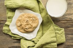 Sorghum Chocolate Chip Cookies Chocolate Chip Cookies Ingredients, Sorghum Flour, Latest Recipe, Salted Butter, Biscuit Recipe, Quick Easy Meals, Cookie Dough, Baking Recipes, Biscuits