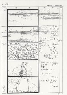 Personajes Studio Ghibli, Howls Moving Castle, Storyboard, Cinematography, Art Inspo, Art Sketches, Concept Art, Character Design, Layout