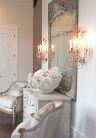 gorgeous sconces