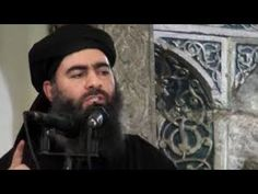 Islamic State leader Baghdadi may have been killed by Russia