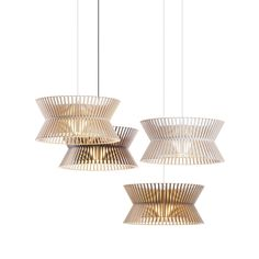 Kontro 6000 pendant lamp | lighting . Beleuchtung . luminaires | Design: Secto |