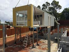 Gallery | Container Homes International