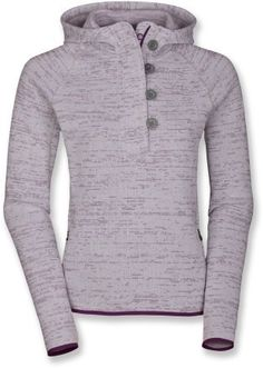 The North Face Sweater - Click image to find more Women's Fashion Pinterest pins