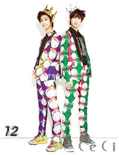 Jo twins, twins are my weakness