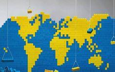 Día de la Tierra / Earth day  Taken from @lego  #lego #toy #toys #instalego #brick #earth #tierra #earthday #creative #minifigures #legomania #legophotography  #world #legonation #bigboystoys #toystagram #toys4life #toyphotography #legostagram #legoland #instagram #instatoy #toycommunity #legolove #bricks #jj_forum_1538 #legoland #sweet #jj_toys #jj_lego by gallegoccs