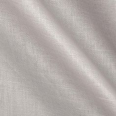 Kaufman Veneto Linen Gauze White from This linen sheer fabric has a beautiful open textured weave. Perfect for draperies, swags, curtains and table top.