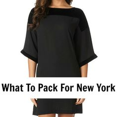 What to pack is a major part of planning a successful holiday or city break. Here's our top picks for our trip to New York. New York Winter, Travel Advice, Travel Tips, New York Christmas, Blogger Tips, New York Travel, What To Pack, Family Travel, Travel Inspiration
