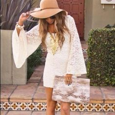 Blake might disagree but I NEED this outfit for vacation!!!
